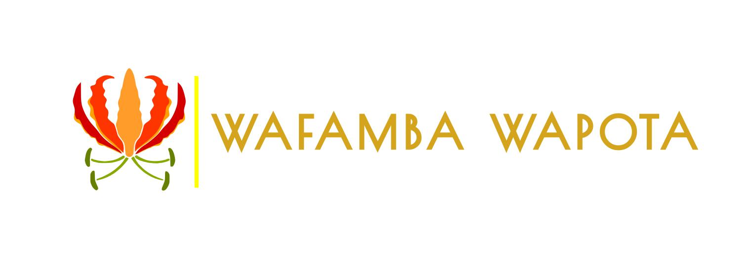 Wafamba Wapota Logo